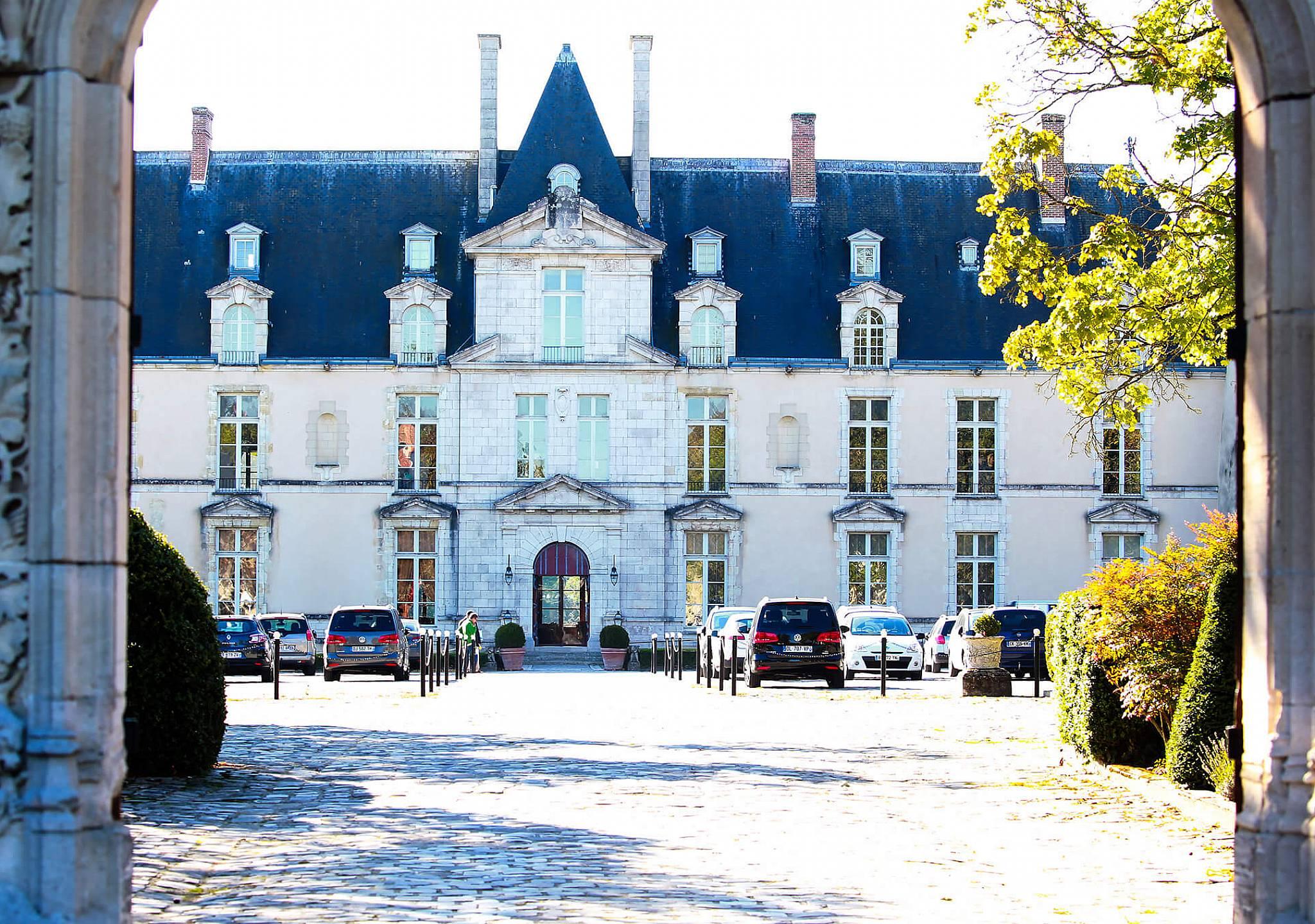 5 h tel restaurant spa golf proche fontainebleau - Hotel fontainebleau piscine ...
