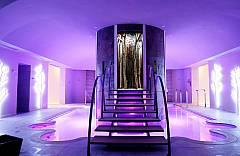 Spa Chateau Augerville 5 Star Hotel Fontainebleau France