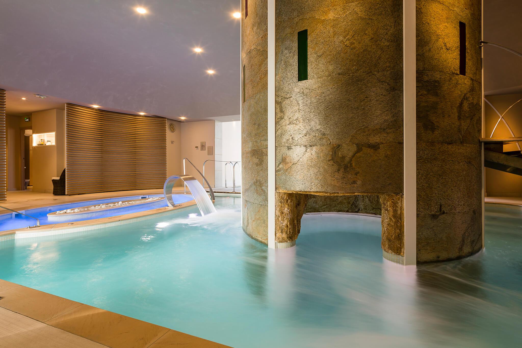 Spa | Château Augerville | Hôtel 5 étoiles Fontainebleau France | Golf Et  Spa